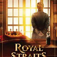 Royal Straits by A.C. Donaubauer #ACDonaubauer