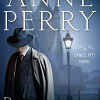Death with a Double Edge by Anne Perry @AnnePerryWriter @randomhouse  #ballantinebooks