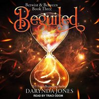 🎧 Beguiled by Darynda Jones @Darynda @TraciLOdom @TantorAudio #LoveAudiobooks #KindleUnlimited