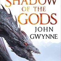 The Shadow of the Gods by John Gwynne @JohnGwynne_  @orbitbooks