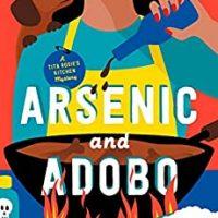 Arsenic and Adobe by Mia Manansala @MPMtheWriter @BerkleyRomance