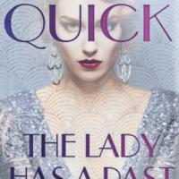 The Lady Has a Past by Amanda Quirk @JayneAnnKrentz @Berkley
