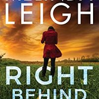 Right Behind Her by Melinda Leigh @MelindaLeigh1 #MontlakeRomance @amazonpub  @melindaleighauthorpage #KindleUnlimited