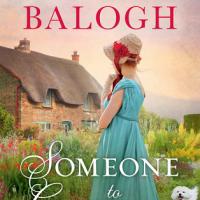Someone to Cherish by Mary Balogh #MaryBalogh @BerkleyRomance