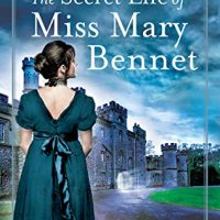 The Secret Life of Miss Mary Bennet by Katherine Cowley @kathycowley @TulePublishing