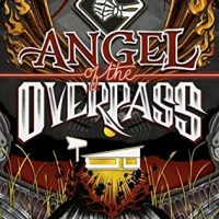 Angel of the Overpass by Seanan McGuire @seananmcguire @TantorAudio  ‏@dawbooks @penguinrandom #LoveAudiobooks