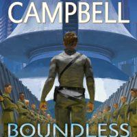 Boundless by Jack Campbell #JackCampbell @AceRocBooks @LexCNixon @berkleypub