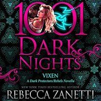 🎧 Vixen by Rebecca Zanetti @RebeccaZanetti  @StellaBspeaks @BrillianceAudi1 #LoveAudiobooks