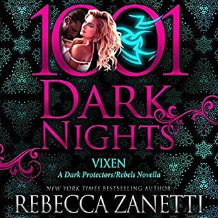 Vixen by Rebecca Zanetti