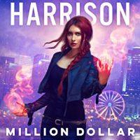 Million Dollar Demon by Kim Harrison @BurningBunnies @AceRocBooks @BerkleyPub