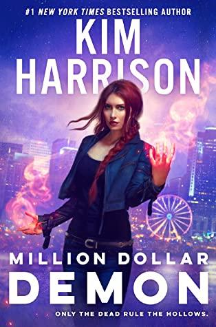 Million Dollar Demon by Kim Harrison