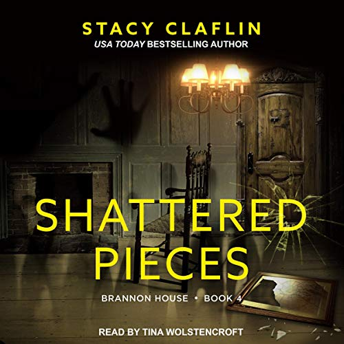 Shattered Pieces by Stacy Claflin