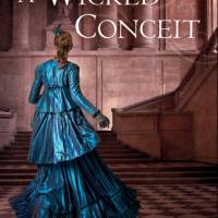 A Wicked Conceit by Anna Lee Huber @AnnaLeeHuber @Berkley