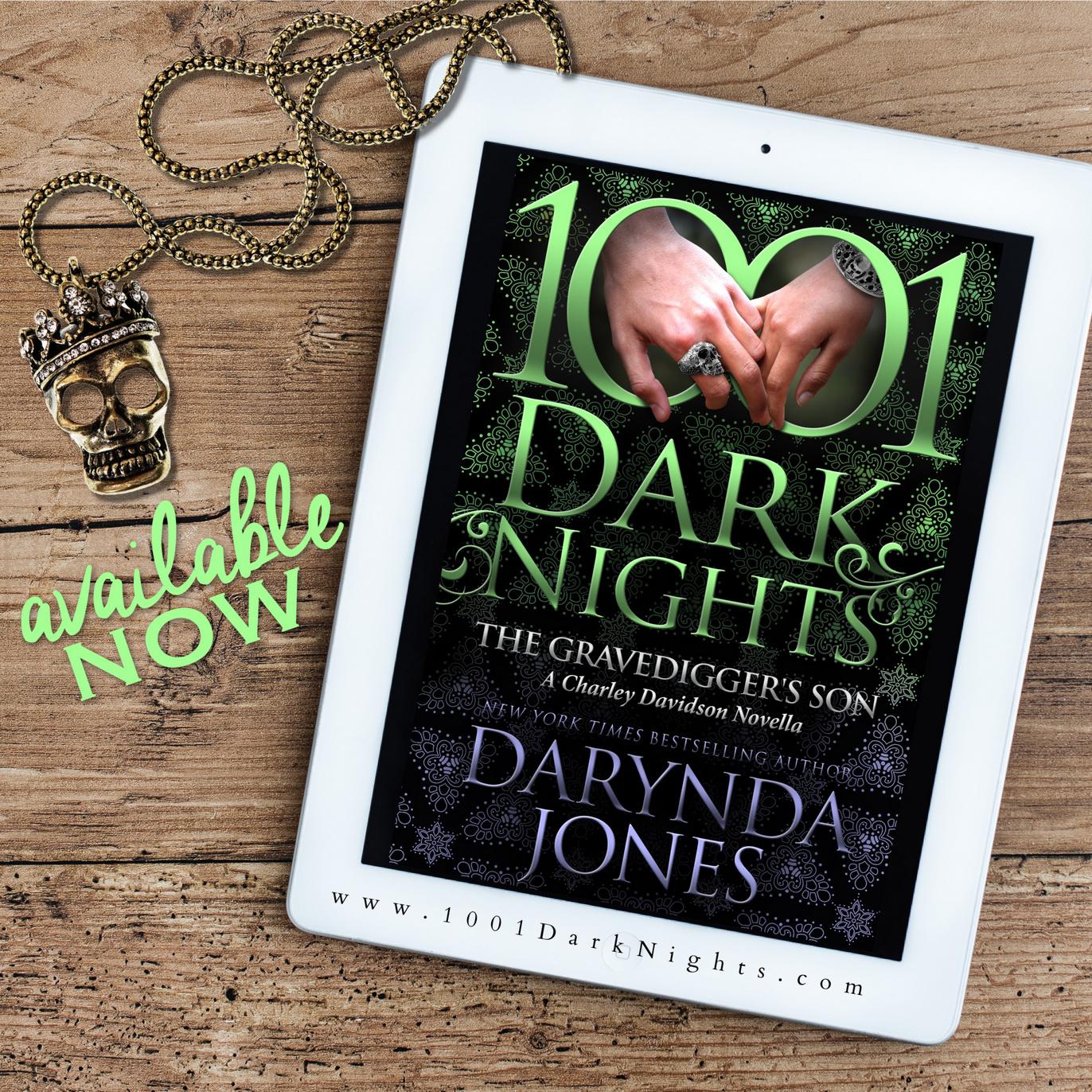 🎧 The Gravedigger's Son by Darynda Jones