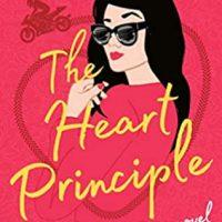 The Heart Principle by Helen Hoang @HHoangWrites @BerkleyRomance  @BerkleyPub