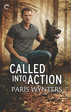 Called into Action by Paris Wynters @ParisWynters @CarinaPress @CaffeinatedPR #GIVEAWAY