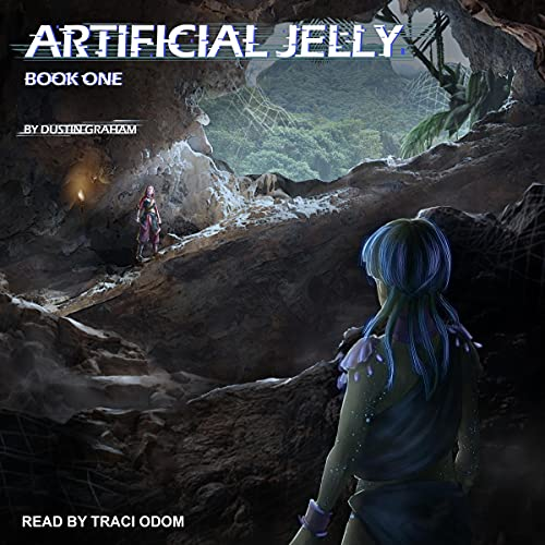 Artificial Jelly by Dustin Graham