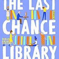 The Last Chance Library by Freya Sampson @SampsonF @BerkleyPub