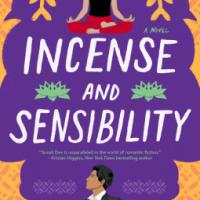 Incense and Sensibility by Sonali Dev @Sonali_Dev @WmMorrowBooks