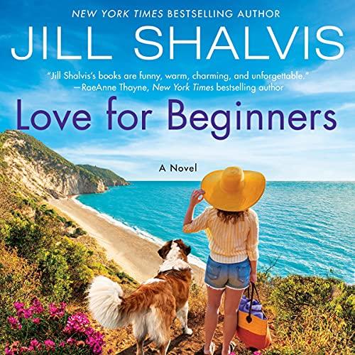 🎧 Love for Beginners by Jill Shalvis @JillShalvis @ErinMallon  @HarperAudio #LOVEAUDIOBOOKS #JIAM