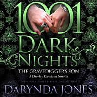 🎧 The Gravedigger's Son by Darynda Jones @Darynda @LoreleiKing @BrillianceAudio @jennw23 #LoveAudiobooks
