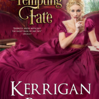 Tempting Fate by Kerrigan Byrne @Kerrigan_Byrne @StMartinsPress