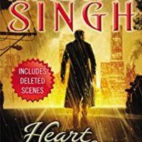 Read-along & Giveaway: Heart of Obsidian by Nalini Singh @NaliniSingh   @BerkleyRomance @McLexxie @TantorAudio #Read-along #GIVEAWAY #LoveAudiobooks