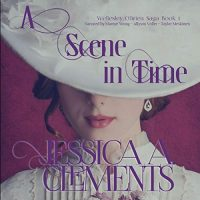 🎧 A Scene in Time by Jessica A. Clements @JClementsauthor @AudioSorceress @AllysonVoller @MeskimenTaylor @CaffeinatedPR #LoveAudiobooks