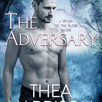 The Adversary by Thea Harrison @TheaHarrison 