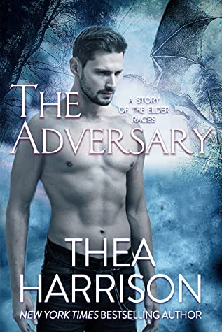 The Adversary by Thea Harrison