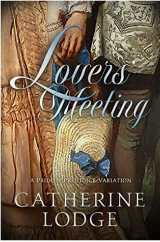 Lover's Meeting by Catherine Lodge