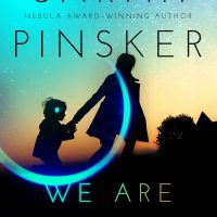We Are Satellites by Sarah Pinsker @SarahPinsker @AceRocBooks @BerkleyPub
