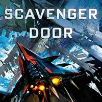 The Scavenger Door by Suzanne Palmer @zanzjan @DAWBooks @AceRocBooks @BerkleyPub