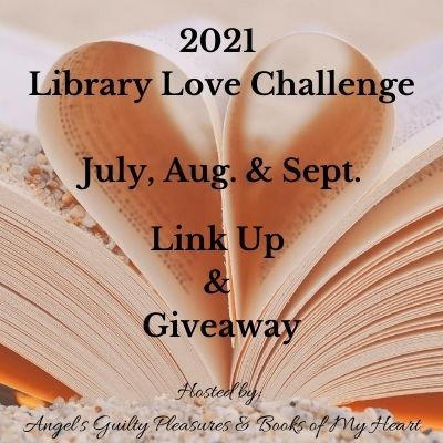 For the Jul / Aug/ SepGiveaway, USA winner Audible 3 months membership (Value $45) Or INT winner can pick as many books that add up to $45 US Dollars from the Book Depository!