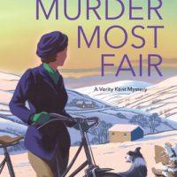 Murder Most Fair by Anna Lee Huber @AnnaLeeHuber @KensingtonBooks