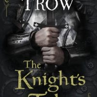 The Knight's Tale by MJ Trow #MJTrow @severnhouse