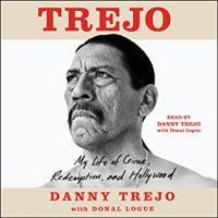?Trejo by Danny Trejo @officialDannyT @donallogue @SimonAudio #LoveAudiobooks