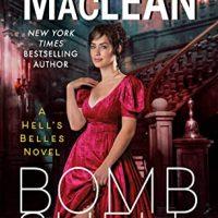 Bombshell by Sarah MacLean @sarahmaclean @avonbooks