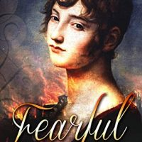 Fearful Symmetry by Gailie Ruth Caress #GailieRuthCaress @QuillsQuartos #KindleUnlimited