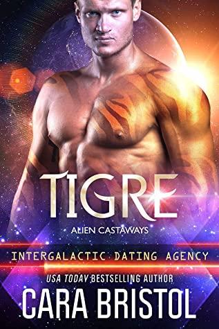 Tigre by Cara Bristol