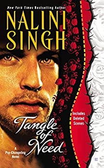 Read-along & Giveaway: Tangle of Need by Nalini Singh @NaliniSingh  @TantorAudio @BerkleyRomance @victoria7401 #Read-along #GIVEAWAY