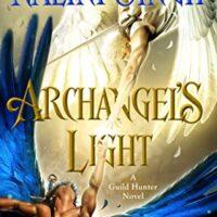 Archangel's Light by Nalini Singh @NaliniSingh @BerkleyRomance @BerkleyPub