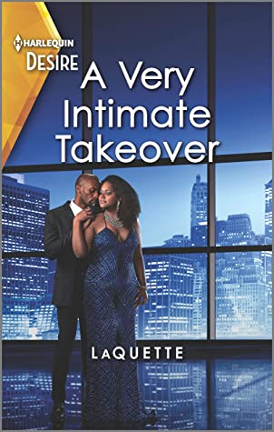 A Very Intimate Takeover by LaQuette