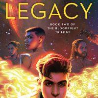 Oaths of Legacy by Emily Skrutskie @skrutskie @DelReyBooks