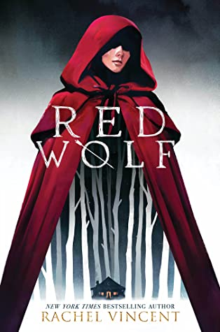 Red Wolf by Rachel Vincent