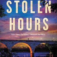 🎧 The Stolen Hours by Allen Eskens @aeskens  @mulhollandbooks @MacLeodAndrews @yolakin @TinaHuang  #LoveAudiobooks