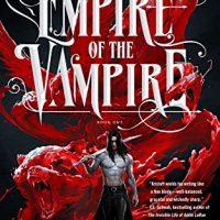 Empire of the Vampire by Jay Kristoff @misterkristoff  @StMartinsPress