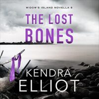 🎧 The Lost Bones by Kendra Elliot @KendraElliot @JaneOppenheimer @BrillianceAudio #KindleUnlimited #LoveAudiobooks