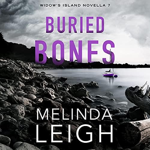 Buried Bones by Melinda Leigh